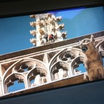 Dreh Stephansdom