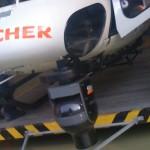 Wucher Cineflex
