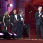 Bill und Elton waren auch im Auftrag der guten Sache unterwegs